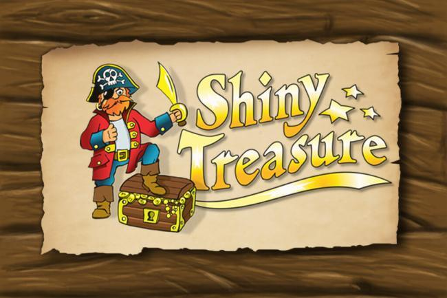 shiny-treasure-game