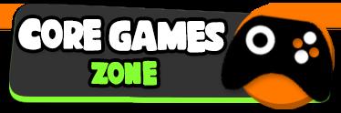core games zone logo